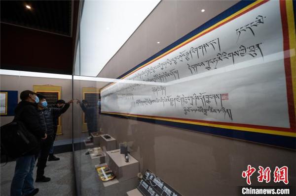 秀创意 展传承 西藏迎来一场文化艺术节2.jpg