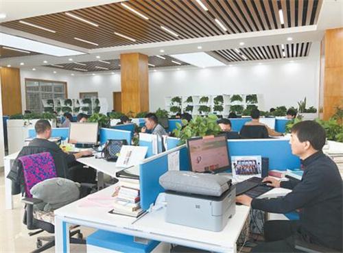 """青海省海南州:创新,让云藏与世界""""对话""""2.jpg"""