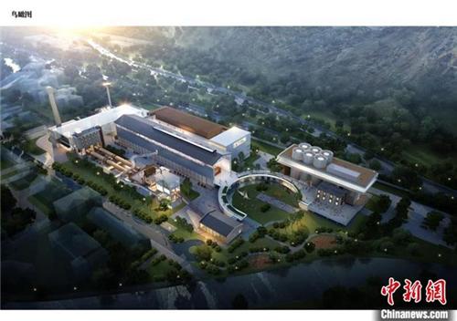 西藏自治区级美术馆开工建设.jpg