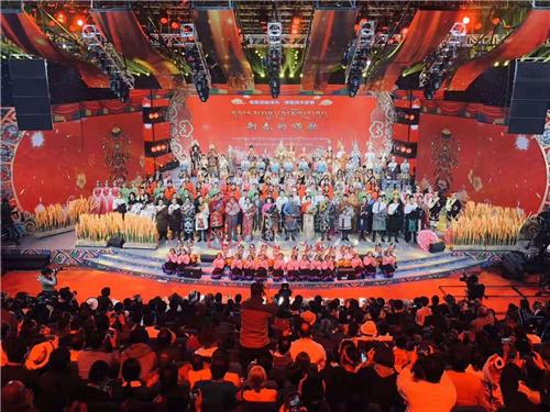 安多卫视2020藏历新年晚会《新春的颂歌》录制完成4.jpg