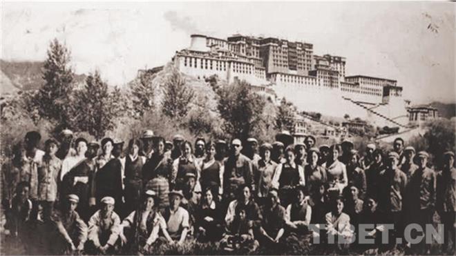 """1950-1966:藏族题材电影的""""五彩路""""3.jpg"""