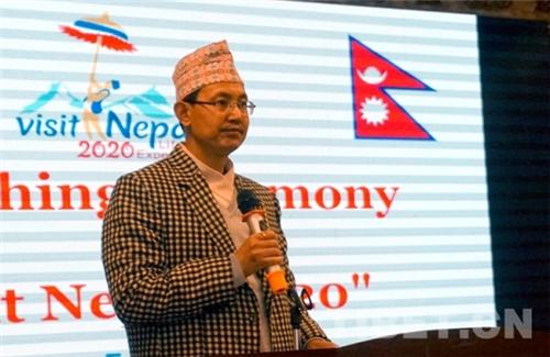 2020尼泊尔旅游年推介活动在西藏启动.jpg