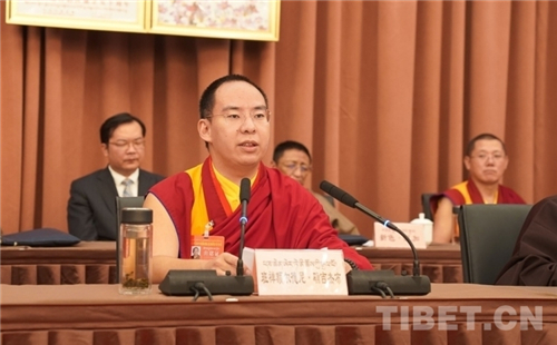 中佛协西藏分会第五届藏传佛教讲经阐释交流会召开1.jpg