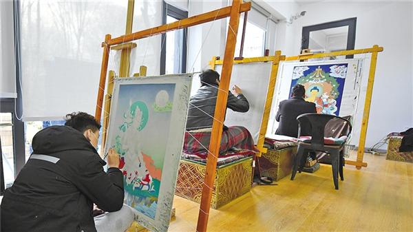 西藏自治区民族手工业的传承与发展7.jpg
