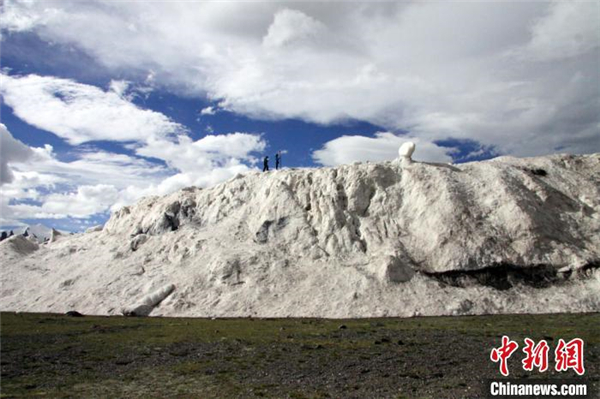 藏科考最新研究:西藏阿汝冰崩对下游湖泊贡献达23%3.jpg