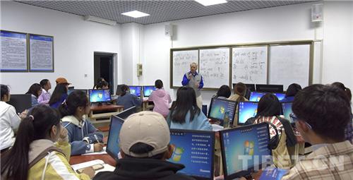 适应需求 西藏民族大学培养印度尼泊尔语言人才