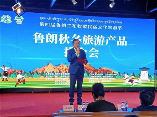 西藏林芝鲁朗小镇推出5种深度旅游产品诚邀游客.jpg