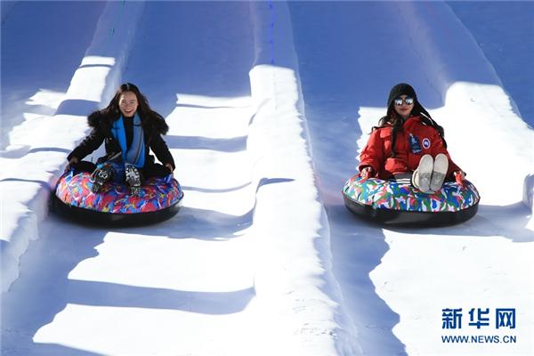 雪山、冰雕、滑雪……冬日祁连旅游的正确打开方式2.jpg