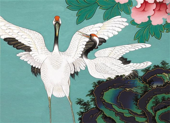 勉萨派唐卡艺术——在传承中创新 在创新中发展2.jpg
