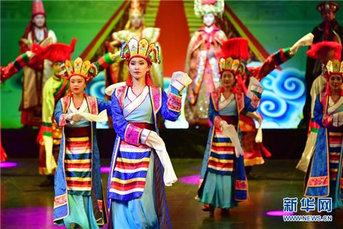 藏族传统歌舞乐《金顶梵音-拉卜楞》恢复公演4.jpg