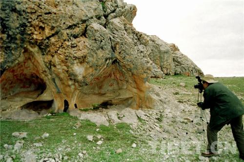 """其多山岩画:留给后人的珍贵""""史料""""1.jpg"""
