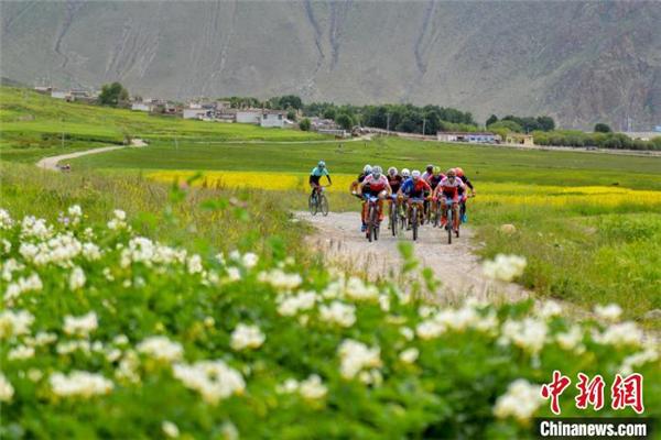 西藏运动员五年共获各类体育赛事奖牌231枚2.jpg