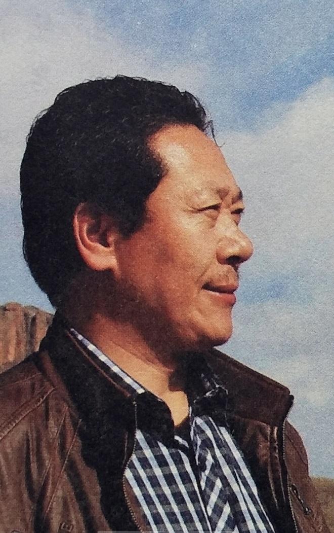 扎西才让获2018-2019《中国诗人》微刊年度诗人奖