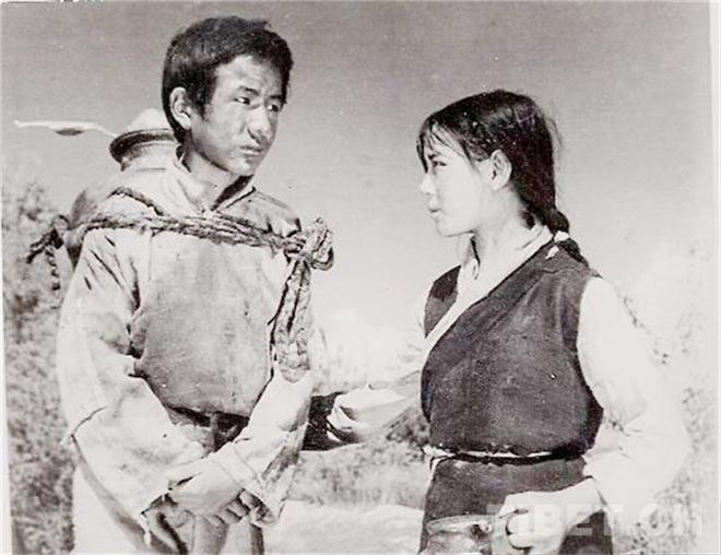 """1950-1966:藏族题材电影的""""五彩路""""2.jpg"""