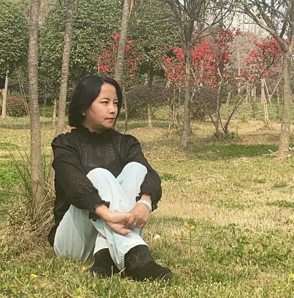 纳穆卓玛散文:漫步在拉鲁湿地
