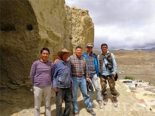 霍巍:《中国西藏》与我的西藏考古30年5.jpg