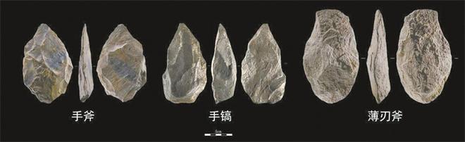 大型旧石器遗址:人类13万年前已踏上青藏高原1.jpg