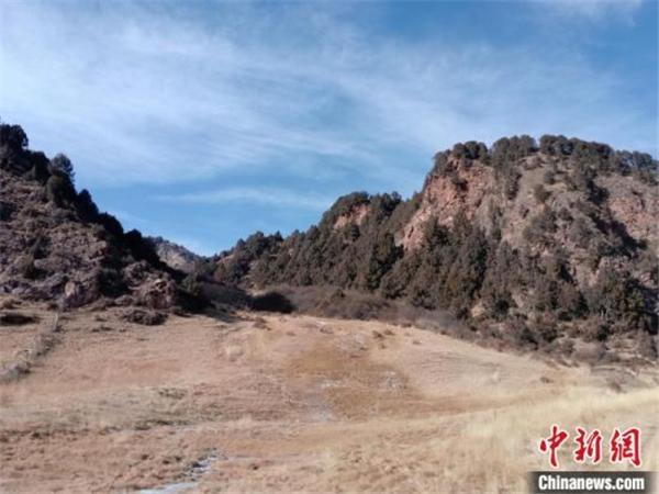 青海坎布拉申报世界地质公园:地质遗迹资源调查获突破2.jpg