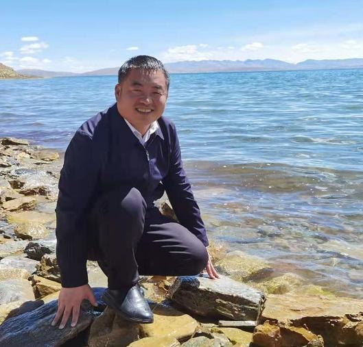 陈跃军:让西藏的诗意呈现——西藏题材诗歌创作谈