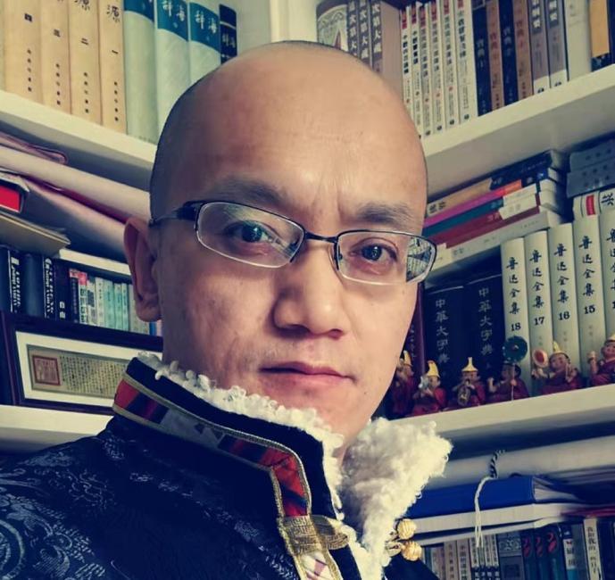 刚杰·索木东:一轮薄薄的月亮(组诗)