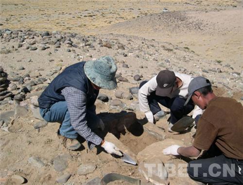 霍巍:《中国西藏》与我的西藏考古30年7.jpg