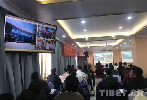 西藏举办全国藏医药浴法传承与保护培训班1.jpg