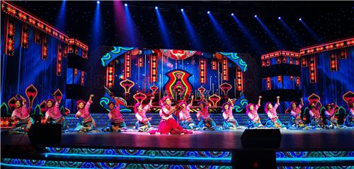 安多卫视2020藏历新年晚会《新春的颂歌》录制完成2.jpg