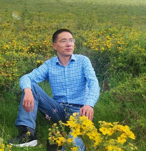 花盛:在高原(组诗)