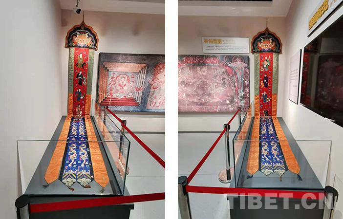 """出现在西藏寺庙的""""八仙""""1.jpg"""