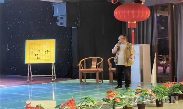 《藏棋—濒临断代到保护传承》新书发布会在拉萨举行2.jpg