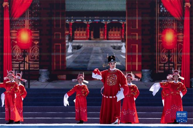 2021雅砻文化旅游节在西藏山南开幕6.jpg