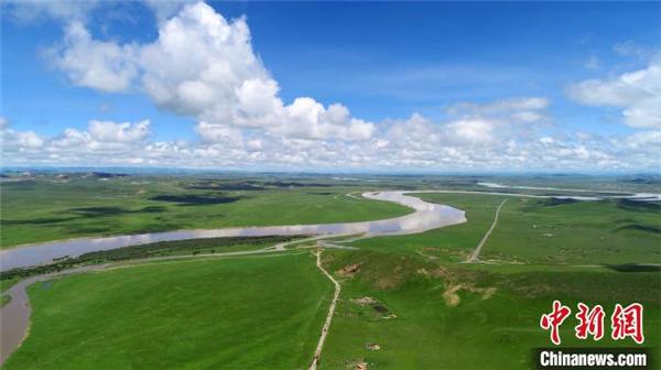 黄河九曲第一湾:以生态保护叩开发展之门1.jpg